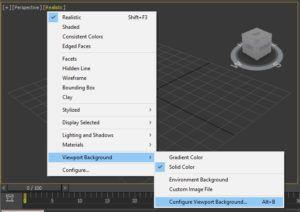 Curso de Animacion con 3D Max Studio