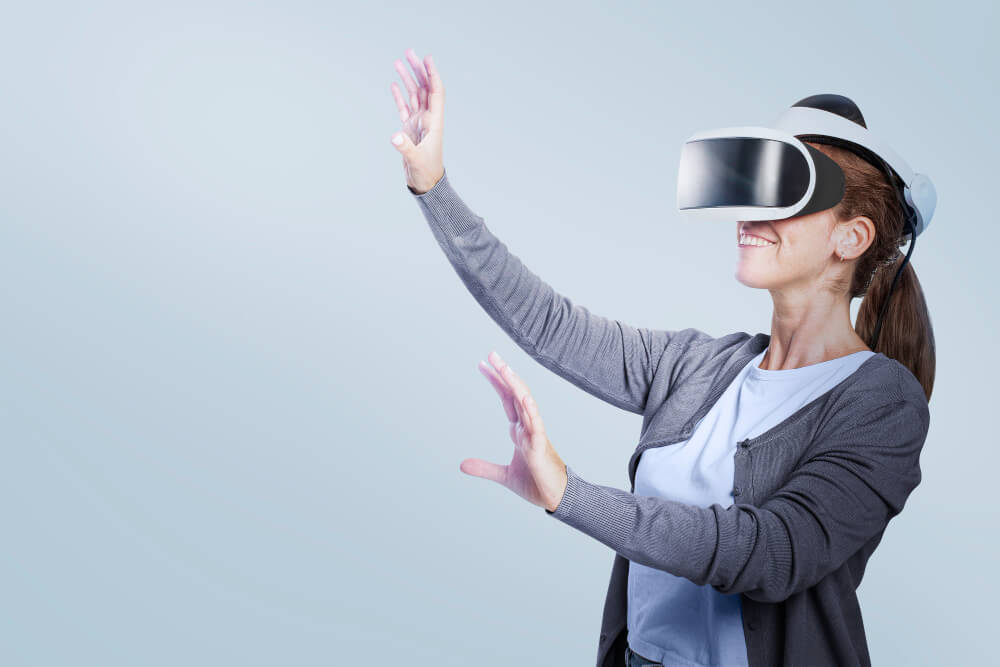 virtual ads